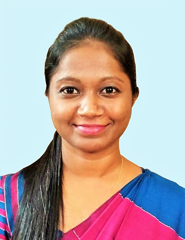 Dr. Vindhya Kulasena